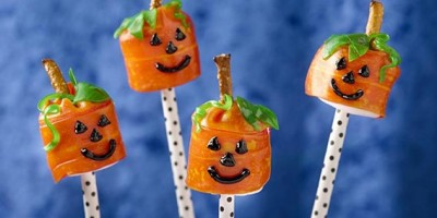 Fruity Pumpkins